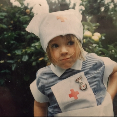 jess nurse